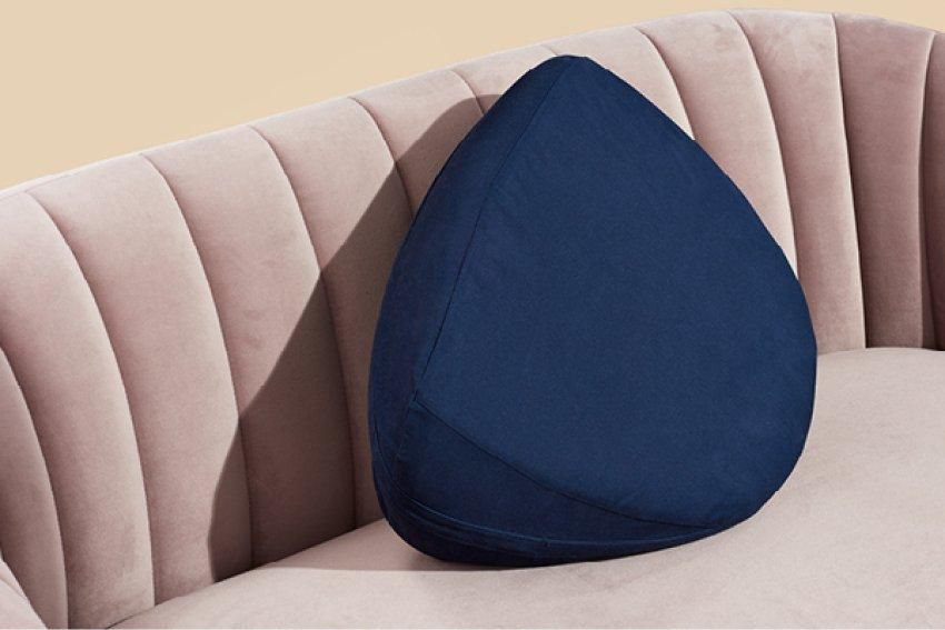 Dame Pillo sex pillow, $125, dameproducts.com